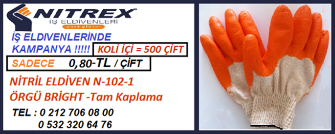İTREX SHOP BANNER N-102-1 BRİGHT