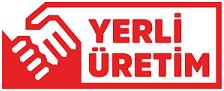 yerli �¼retim logo 2
